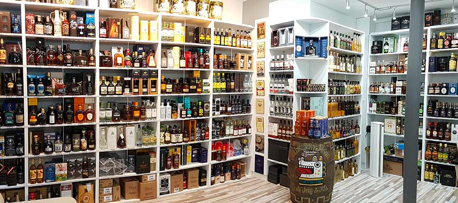 """La Maison du Rhum – Eddy La Viny : """"Le rhum est devenu un alcool complexe, précis"""""""