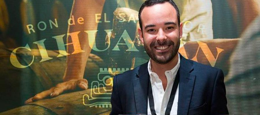 Covid-19 : Rencontre avec Juan Alfredo Pacas, Vice-président des rhums Cihuatán – Salvador