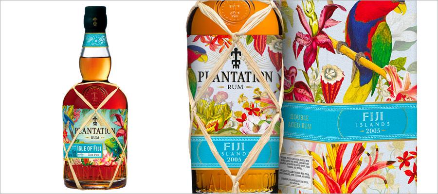 Quoi de neuf chez Plantation ? Fiji, mot compte double…