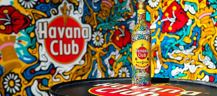 Havana Club récidive avec Bebar