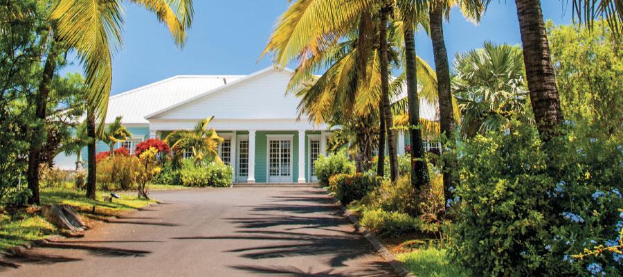 Dossier – Le rhum à La Réunion #4 : Isautier, un rhum de principes