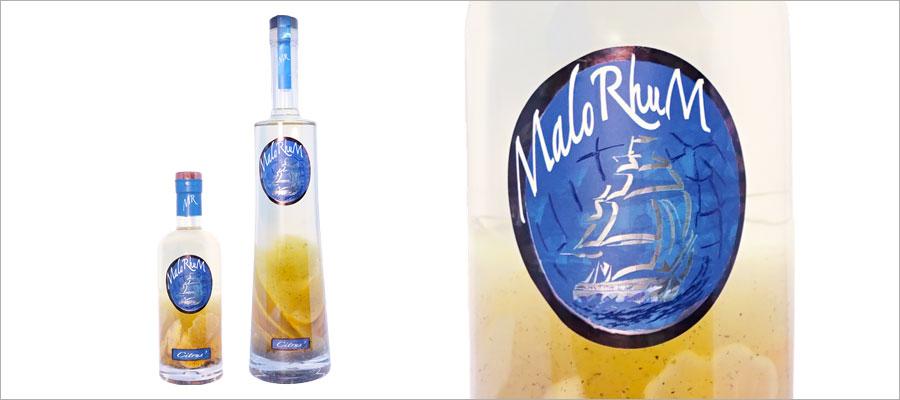 MaloRhum sort Citrus' !