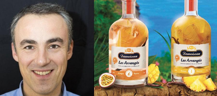 """Nicolas Legendre : """"L'idée n'est pas d'être punitifs, mais nous voulons que le consommateur sache ce qu'il achète"""""""