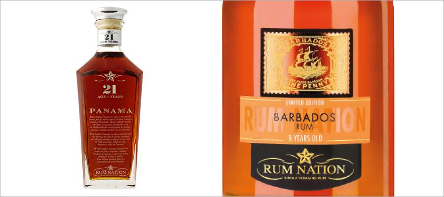 Rum Nation met les petits plats dans les grands