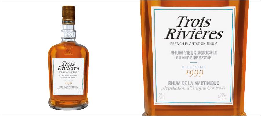 Trois Rivières, un classique de la Maison
