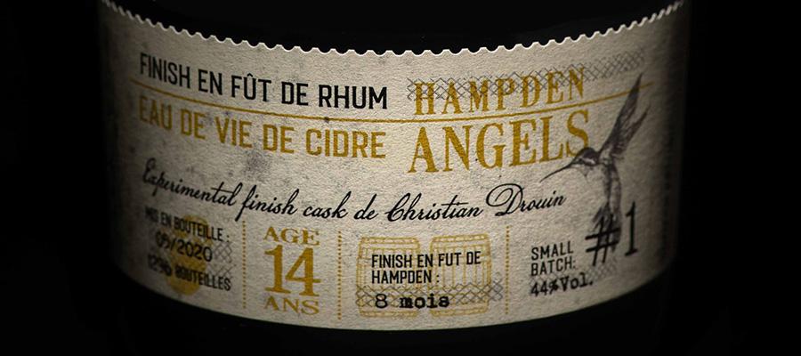 Christian Drouin - Hampden Angels