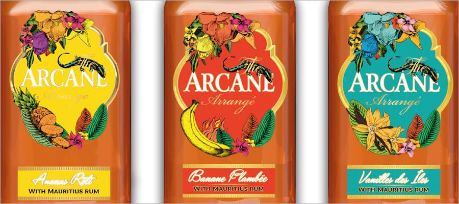 Arcane s'arrange