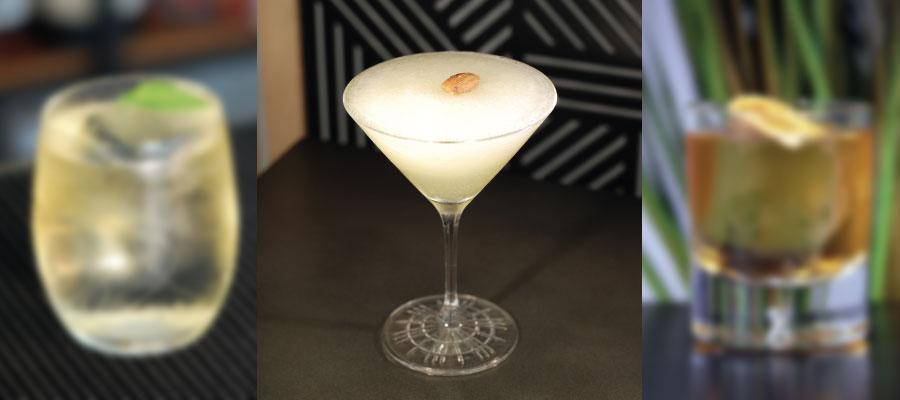 Recette de Cocktail par Yoann Demeersseman : Sudachi Frozen Daiquiri au Chairman's Reserve White