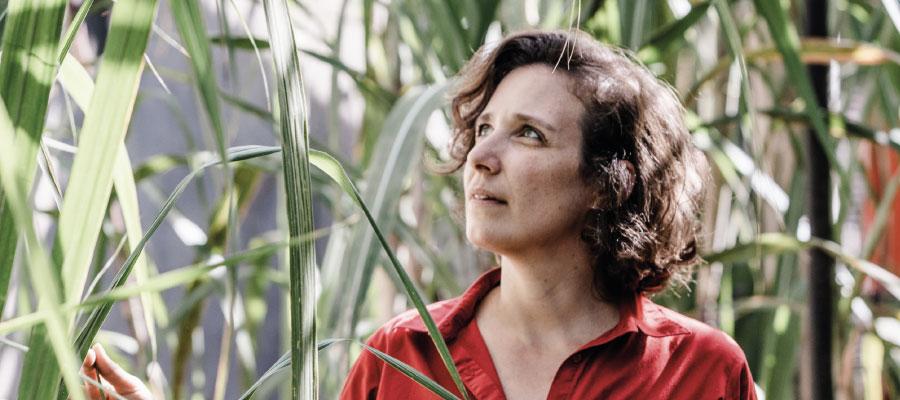 Homo Saccharum : Karine Lassalle, nez du rhum au féminin pluriel