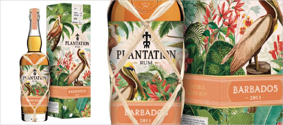 La série des One Time only continue chez Plantation, direction la Barbade