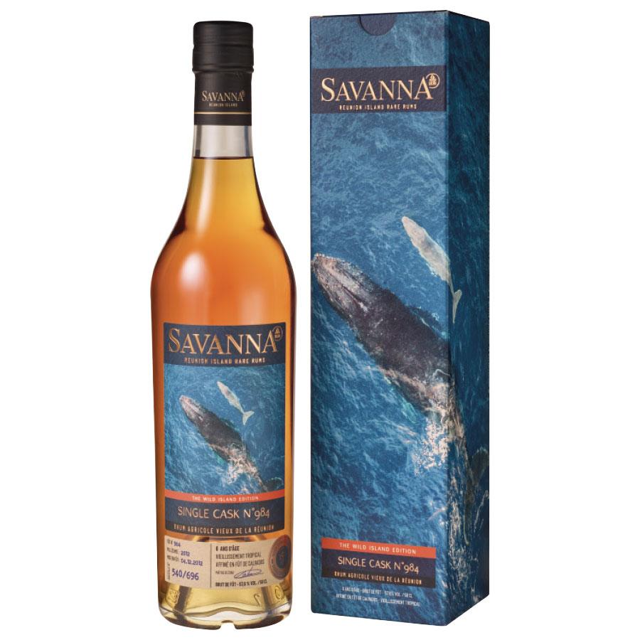 Savanna 6 ans Calvados