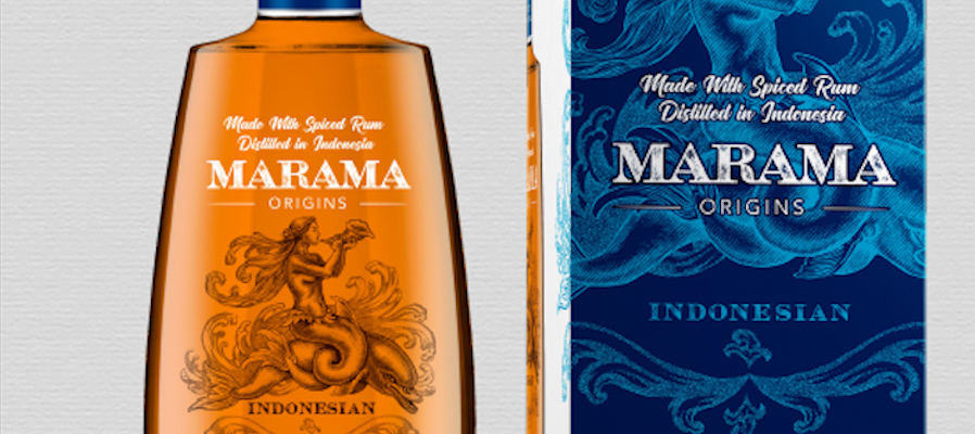 marama origins indonesian