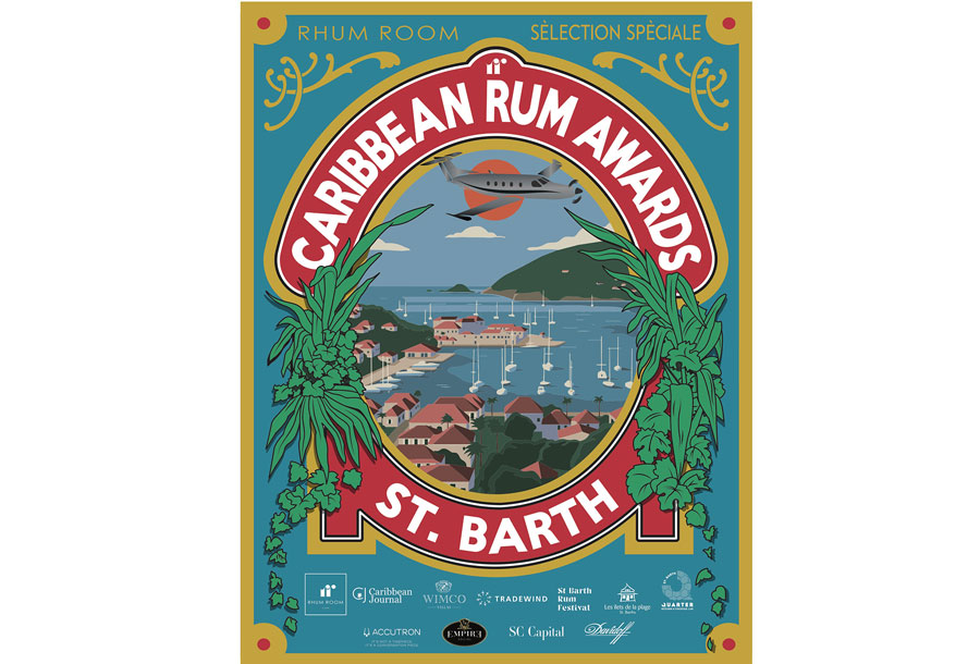 Caribbean Rum Awards 2020