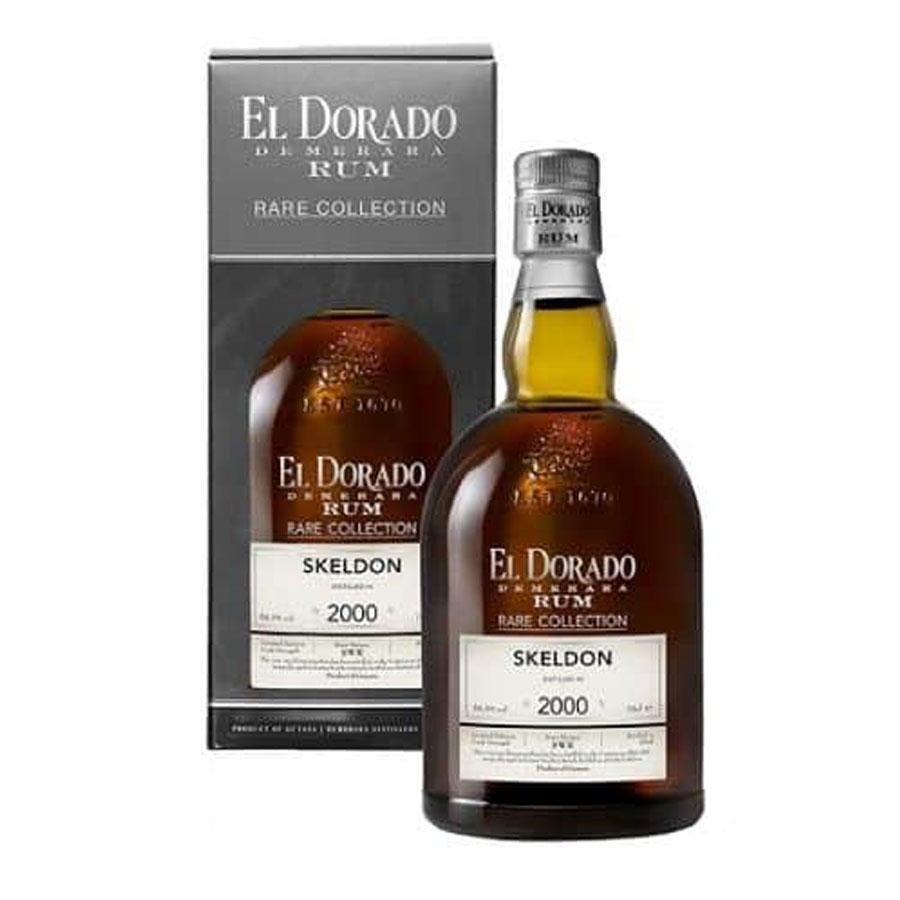 El Dorado Skeldon 2000