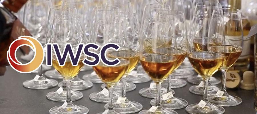 International Wine & Spirit Competition (IWSC)