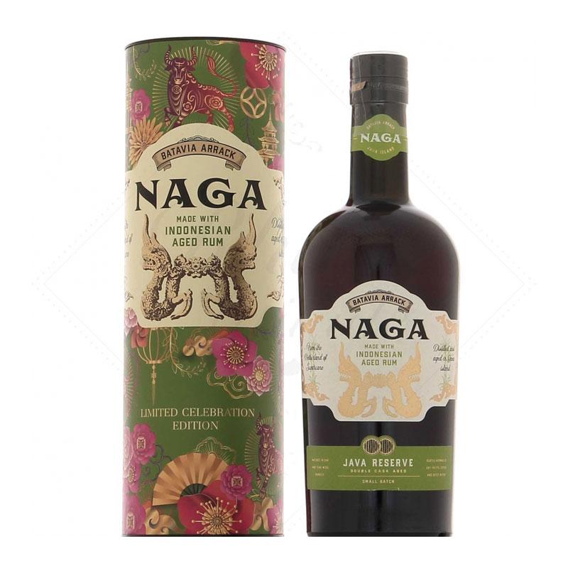 Naga Celebration