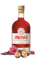 HSE Framboise/Passion/Hibiscus
