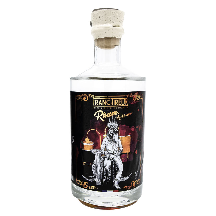 Distillerie Franc-Tireur