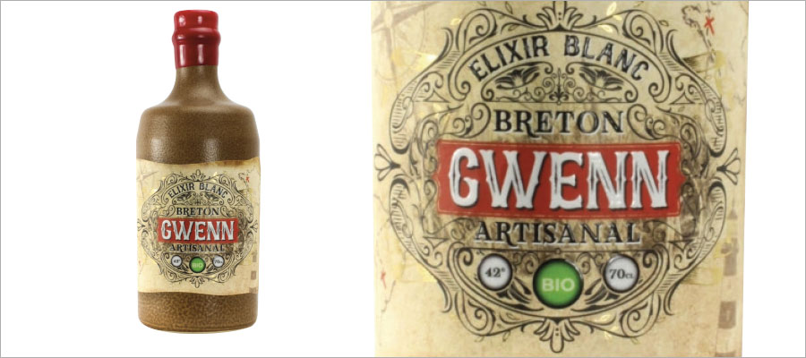 Gwenn : ils ont de la canne bio, vive la Bretagne !