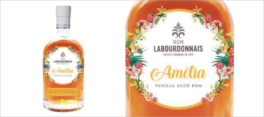 L'envoûtant Labourdonnais Amélia