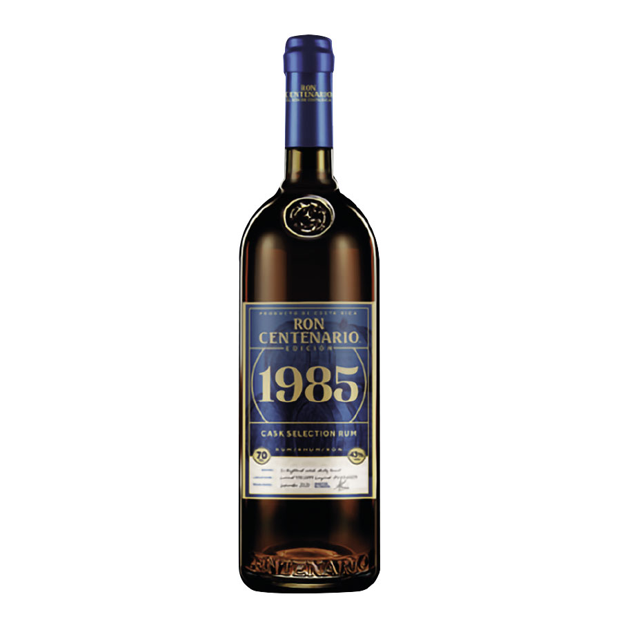Centenario Edición 1985