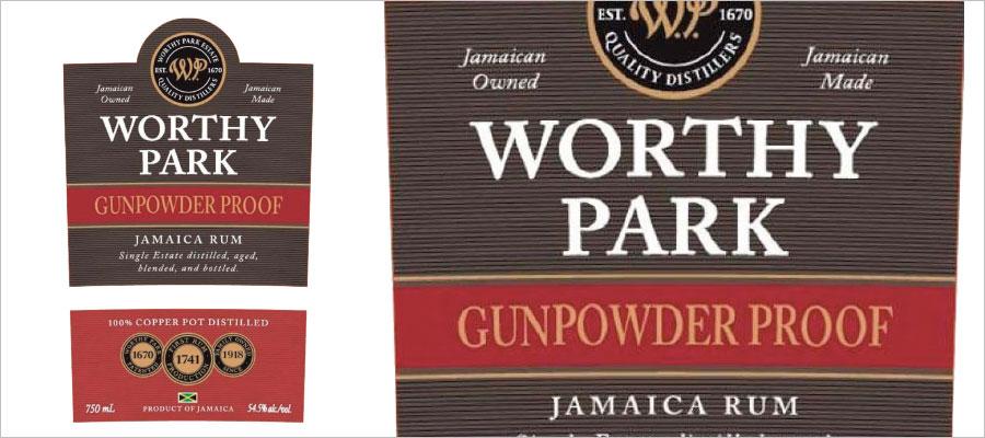 Worthy Park : La crème de la Jamaïque !