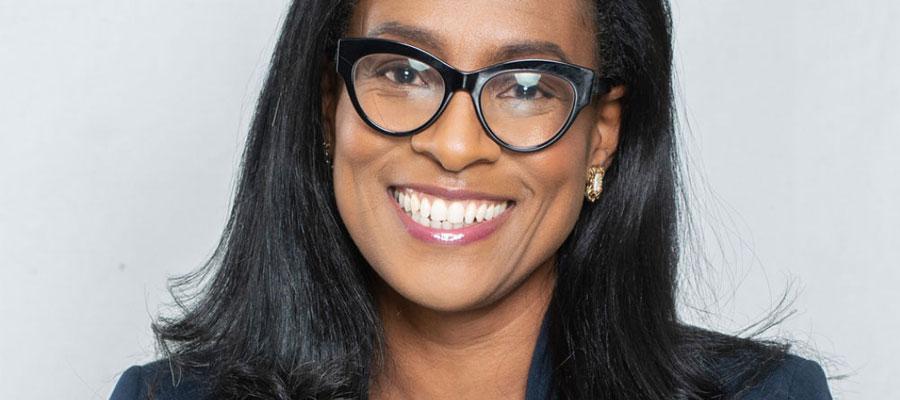 """Martha Miller, première femme PDG du """"National Rums of Jamaica"""""""