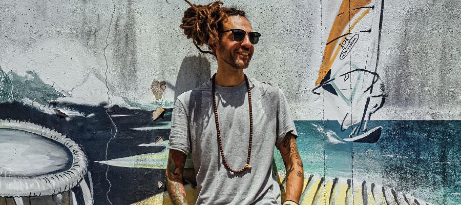Les Yeux dans le Shaker : Danilo Grenci, un pro du shaker au service de la Guadeloupe !
