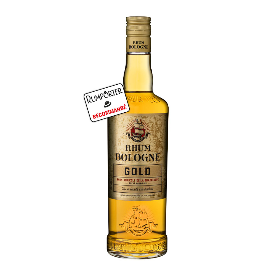 Bologne gold