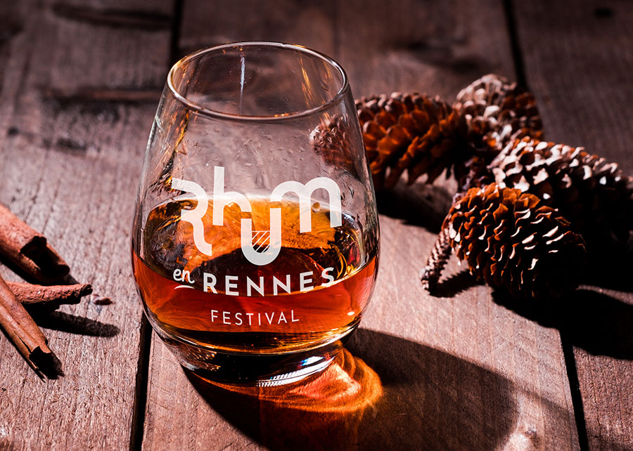 Rhum en Rennes Festival