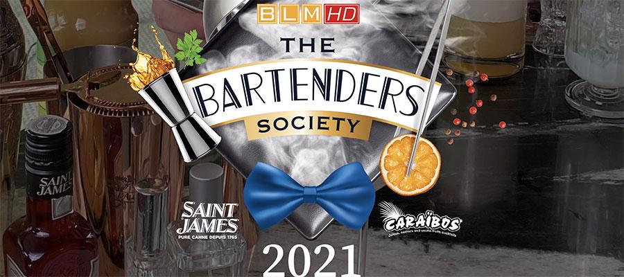 The Bartenders Society 2021