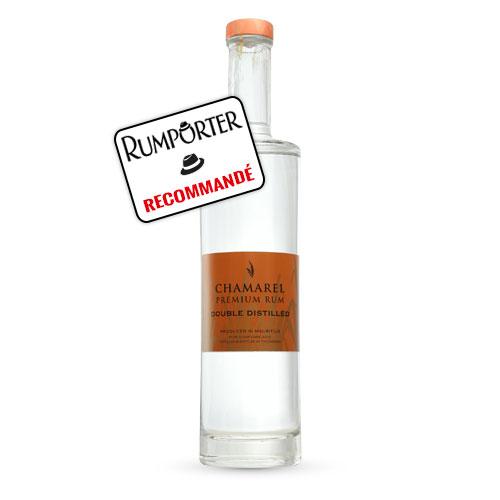 Chamarel Premium double distilled