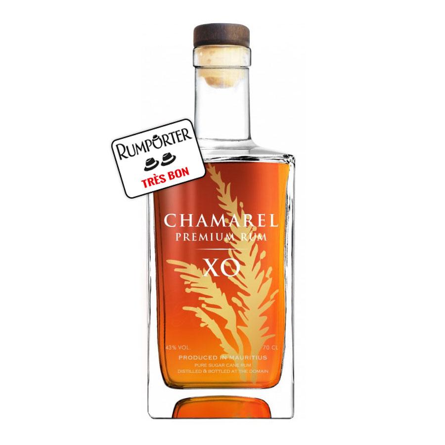Chamarel Premium XO