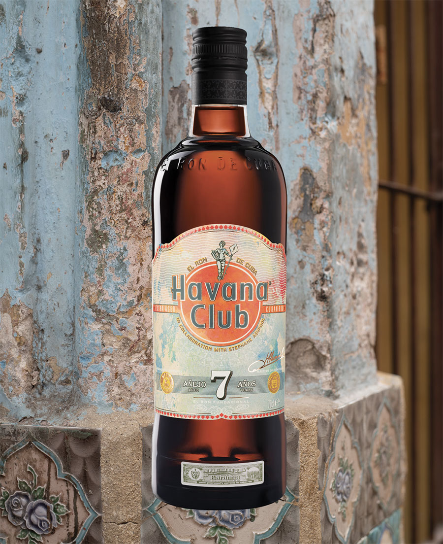 Havana club Ashpool