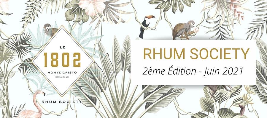 Rhum Society