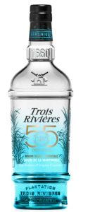 rhum trois rivières 55 origines