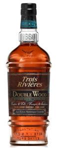 Rhum Trois Rivières Double Wood