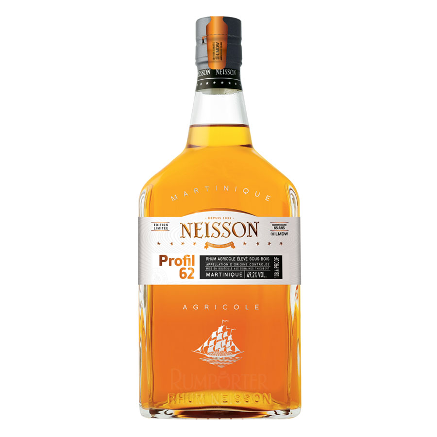 LMDW Neisson profil 62