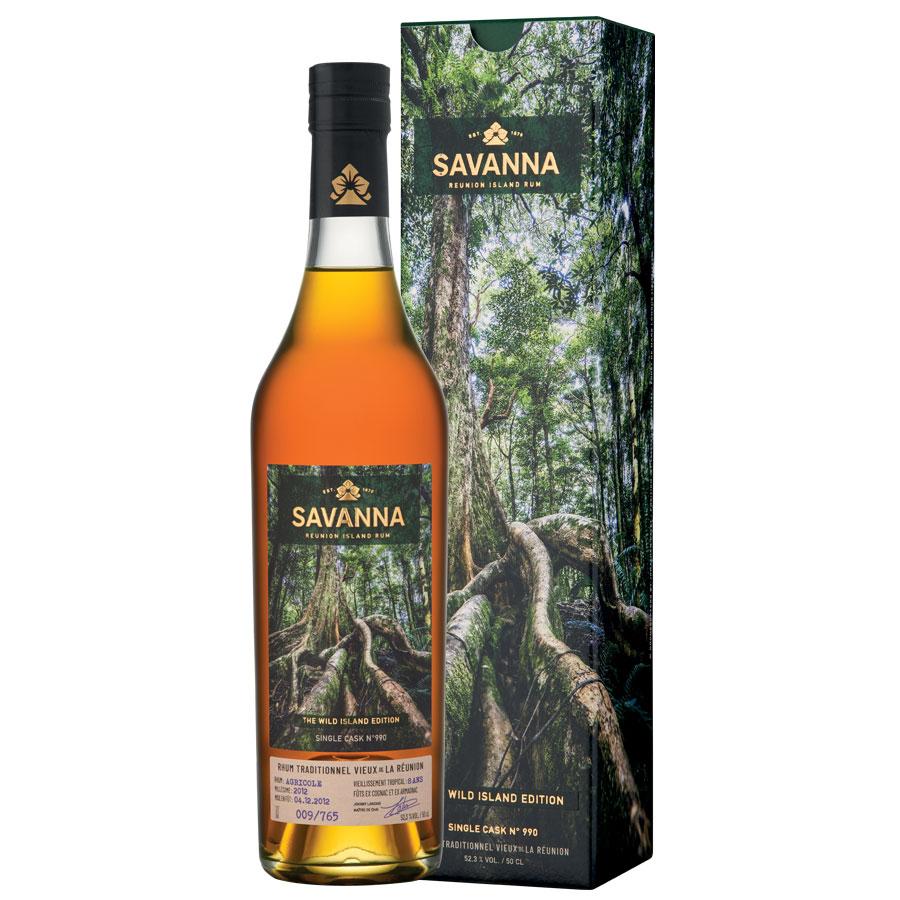 Savanna The Wild Island Edition l'Arbre