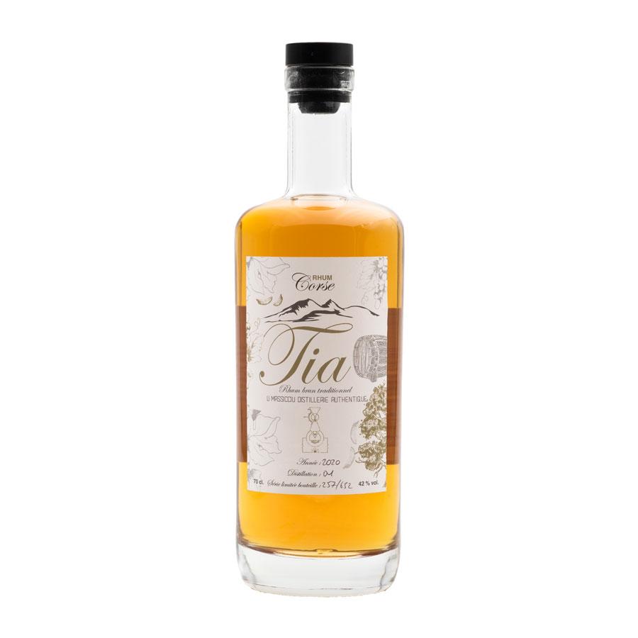 Distillerie U Massiciu – Tia